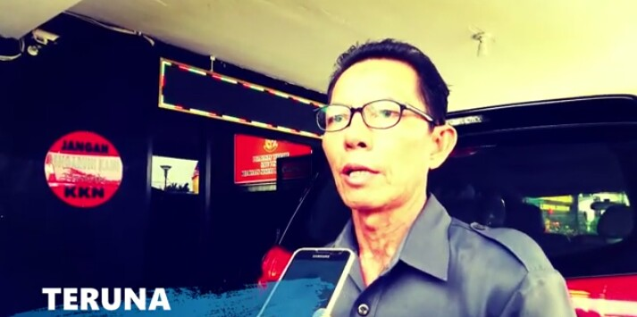 Pelaku Penganiayaan Kades di Musi Rawas Dieksekusi Jaksa