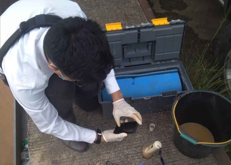 Fenomena Ikan Mabuk di Sungai Musi, Warga Panen, Ternyata Air Mengandung Belerang