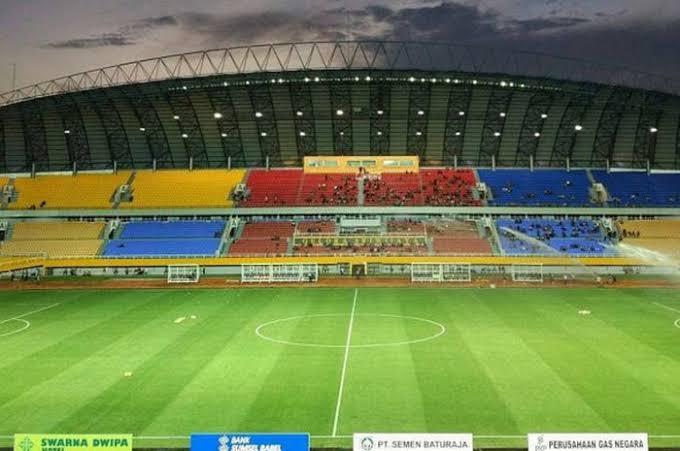 PSSI Pastikan Stadion Jakabaring Tuan Rumah Piala Dunia U-20