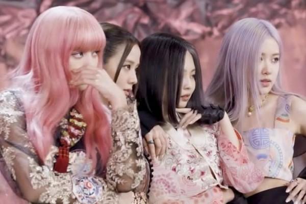Keren, 9 Idola KPop Pakai Hanbok di MV dan Performance