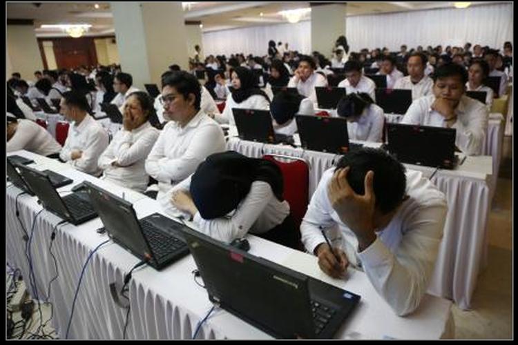 Rekrutmen CPNS dan PPPK: Kabar Baik untuk Honorer K2 Tenaga Teknis
