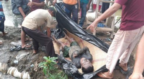 Penjaga Kolam di Musi Rawas Ditemukan Tewas Mengapung
