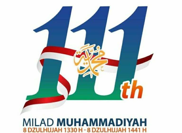 Terimakasih Muhammadiyah Membuatku Mengerti Kehidupan Ini