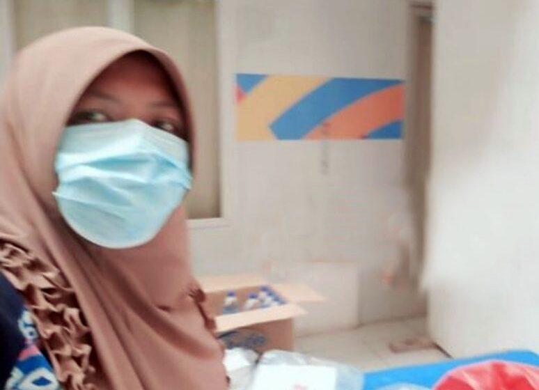 Dirut PDAM Tirta Musi Palembang yang Diduga Bully Wartawan Minta Maaf