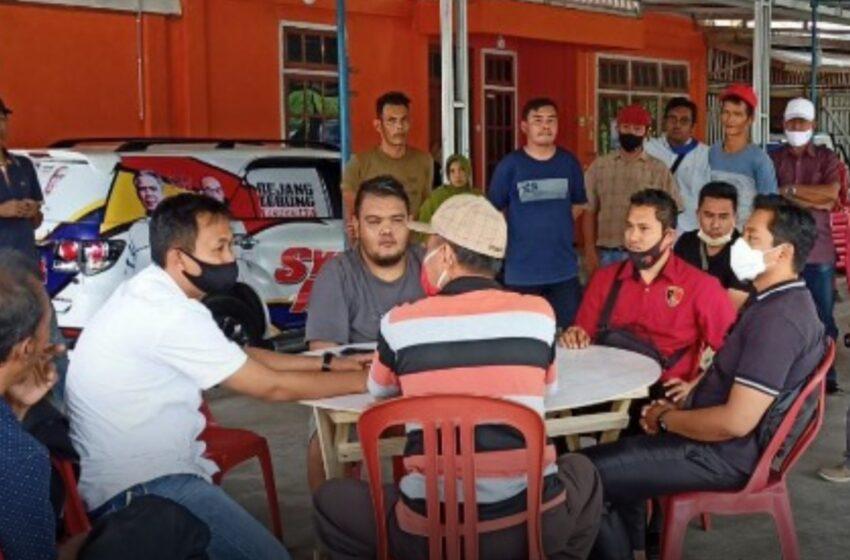 Berstatus Tersangka, Penyidik Jemput Paksa Bakal Calon Bupati Independent