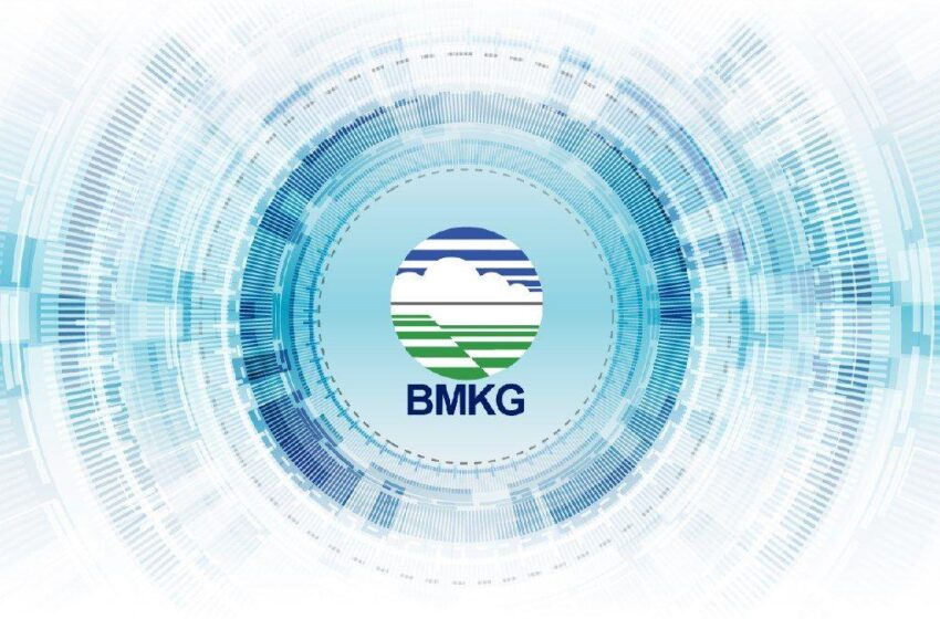 BMKG: La-Nina Sebabkan Peningkatan Hujan di Sumatera Selatan