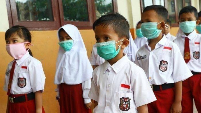 Hasil Survey: 42,6 % Anak Bosan dan Ingin Kembali ke Sekolah