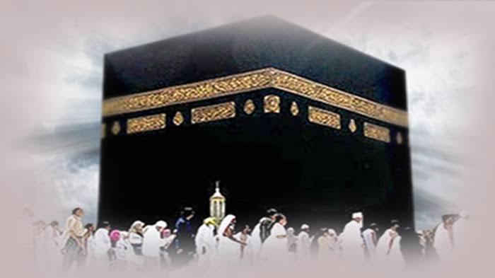 Pandemi, Jamaah Haji Dilarang Menyentuh Ka'bah dan Hajar Aswad