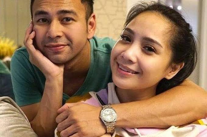 Raffi Ahmad Digandeng Anak Wakil Presiden Ikut Pilkada Tangsel