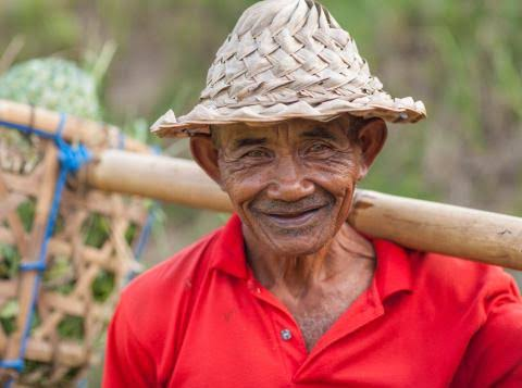 Indonesia akan Memasuki Masa Aging Population