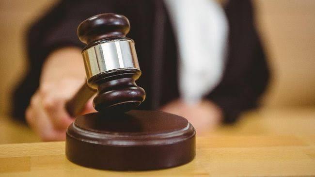 Hakim PN Palembang Vonis Mati Dua Kurir Narkotika, Satunya Seumur Hidup