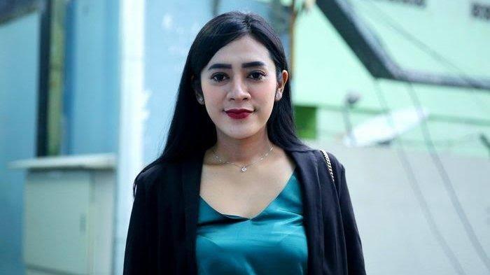 Dihebohkan Terlibat Prostitusi Online, Vernita Syabilla Akhirnya Buka Suara