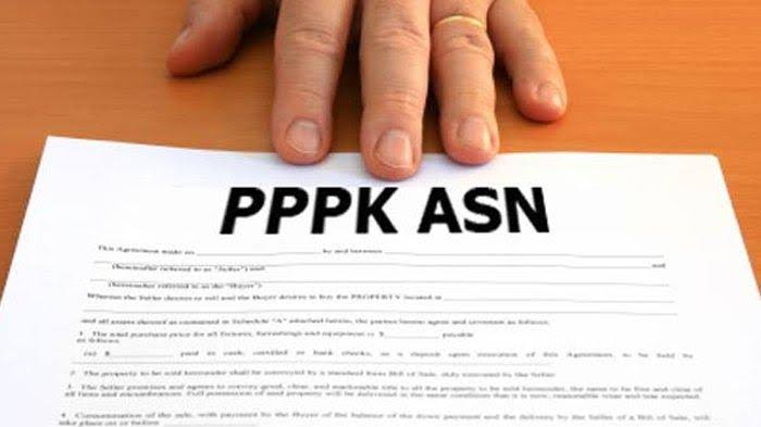 Informasi Penting untuk Peminat PNS dan PPPK, Pemerintah Butuh 40 Ribu ASN