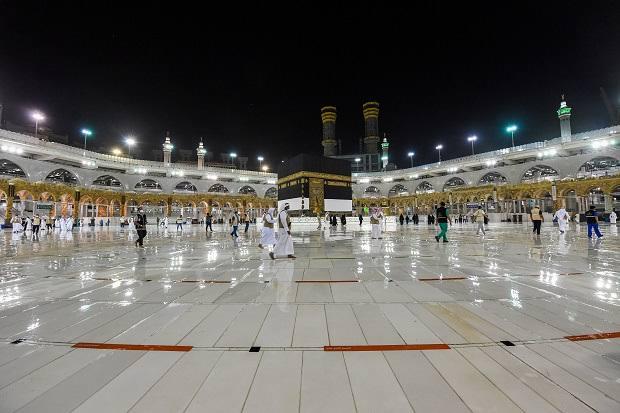 Cerita Guru Indonesia Terpilih Jadi Jamaah Haji Saat Pandemi Corona