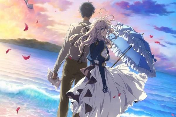 Berikut AnimeSummer 2020, Hiburan Baru di Tengah Tahun