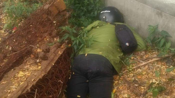 Editor Metro TV Dibunuh