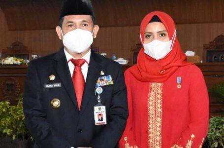 Diinformasikan Terpapar Covid-19, Wali Kota Lubuklinggau Dirawat di Jakarta
