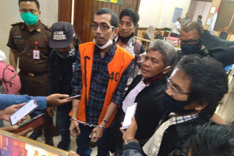 Preseden Buruk Kebebasan Pers, Karena Berita Wartawan Divonis 3 Bulan Penjara