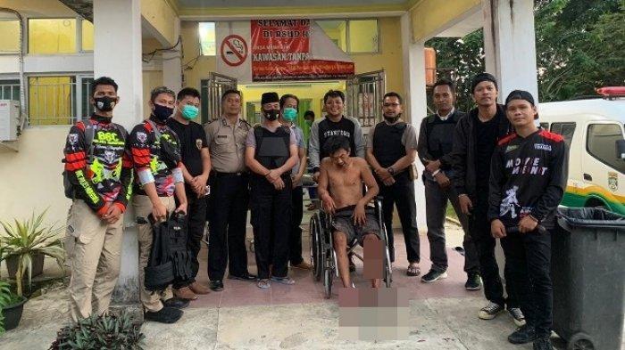 Dor, Kepala Riko Ditembak, Dua Tahun Kemudian Pelakunya Didor Polisi