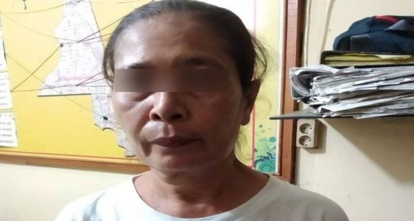 Tertangkap Basah Berbuat Dosa Saat Suami di Dalam Penjara
