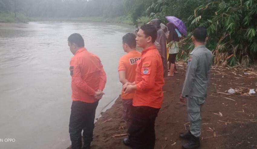 Dua Orang Bocah di Lubuklinggau Hanyut di Sungai Kelingi