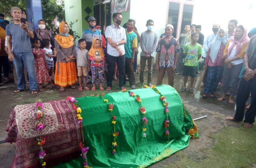 Korban Satria Ditemukan 200 Meter dari Lokasi Tenggelam, Risky Masih Dicari