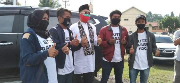 Milenial Muara Beliti Support H2G – Mulya Melalui Lagu