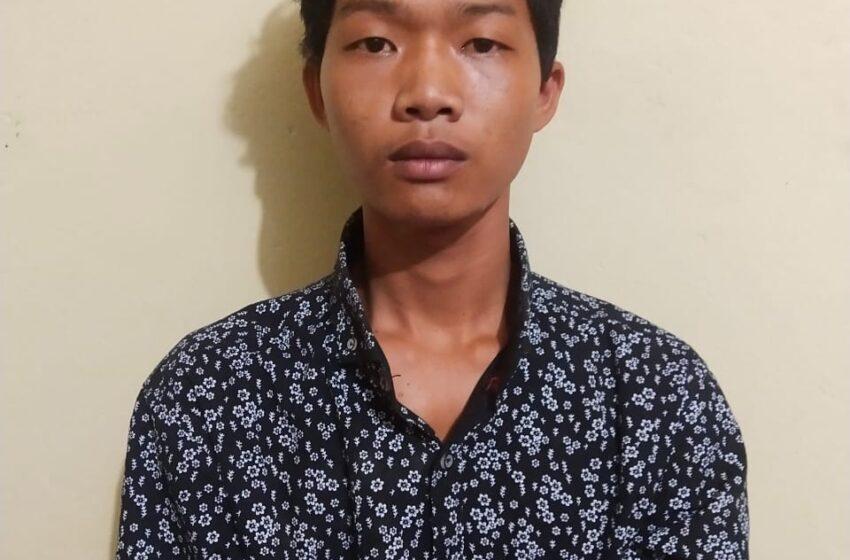 Pemuda di Muratara, Bunuh dan Perkosa Mayat Kerabat Sendiri