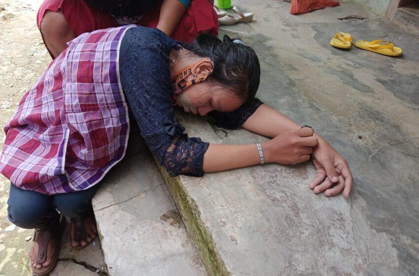 Tak Mau Dicerai, Wanita di Muratara Tenggak Air Keras dan Ceburkan Diri ke Sungai
