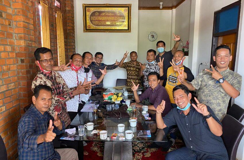 Sembilan Tim Relawan Siap Menangkan H2G Mulya