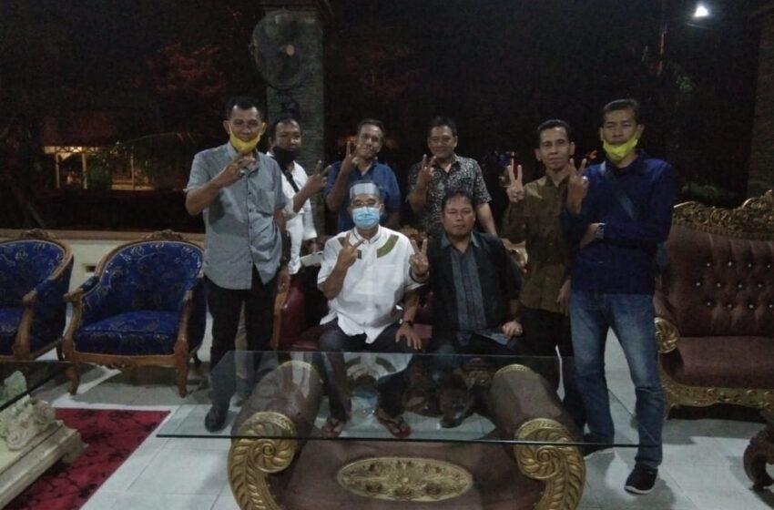 Tim Road Show Selangit Janji Menangkan H2G Mulya 90 Persen