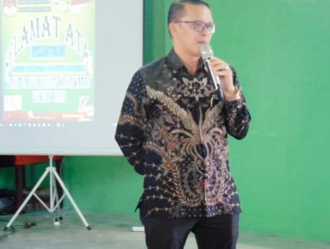 Mantan Komisioner KPU Musi Rawas Jadi Bagian Tim Pemenangan H2G Mulya