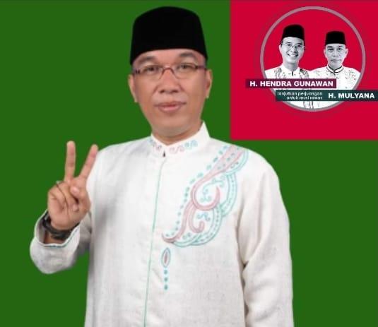 Satu Lagi Mantan Komisioner KPU Musi Rawas Dukung H2G Mulya