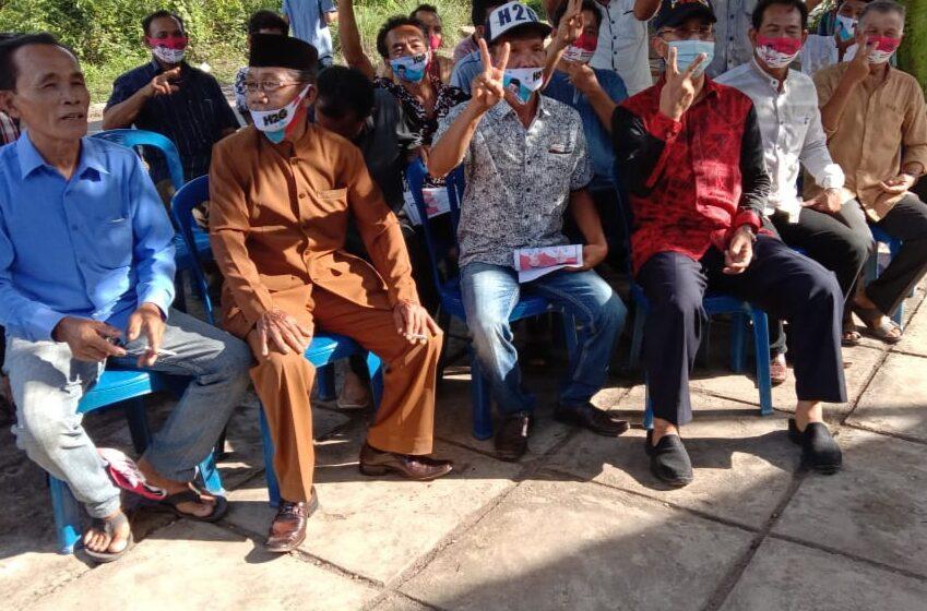 Kepemimpinan H2G di Musi Rawas Layak Dilanjutkan