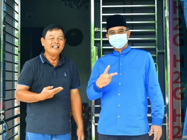 Yakin Pemilih Marga Sakti Menangkan H2G Mulya