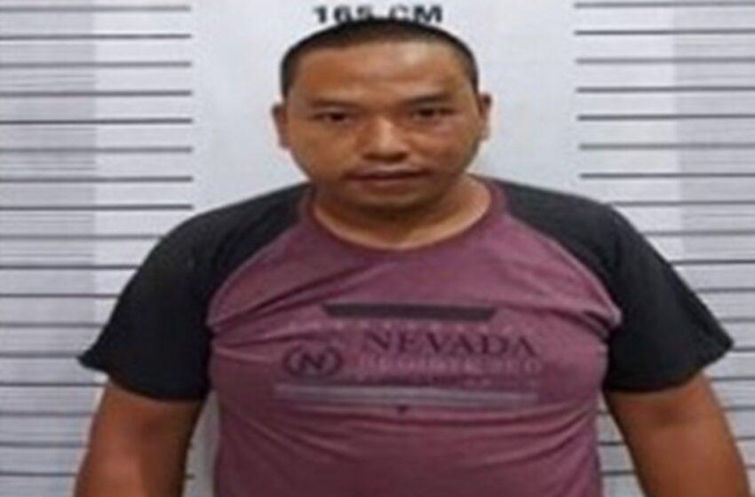 Digrebek Polisi, Ucik Sugiarto Buang Sabu ke Septik Tank