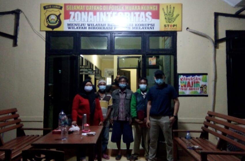Jelang Pencoblosan di Musi Rawas, Heboh Isu Penculikan Perangkat Desa