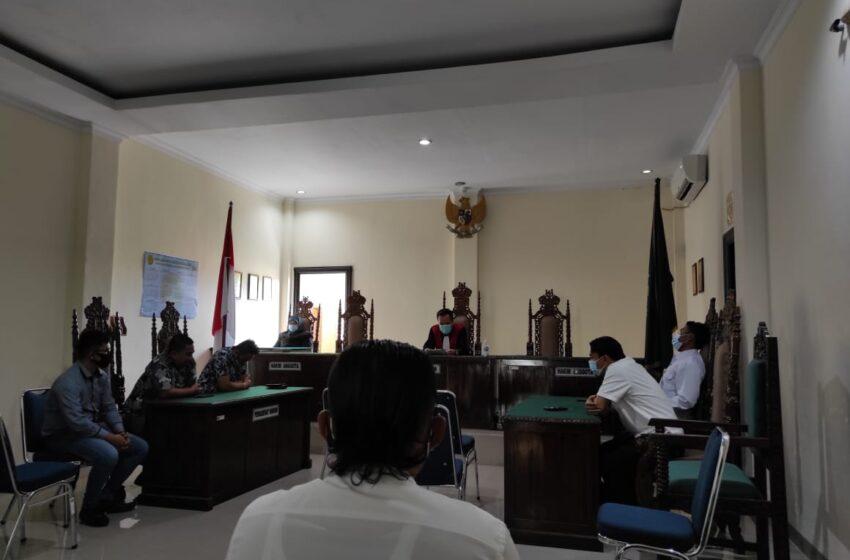 BNN Musi Rawas Menang Praperdilan Tersangka Sabu 2,19 Kg