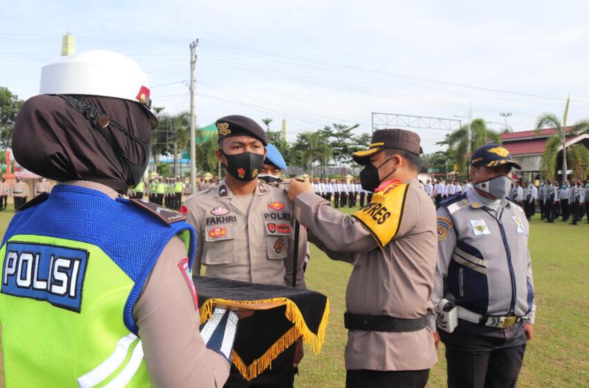 Tiga Pos Pelayanan Satu Pos Pengamanan Nataru di Musi Rawas