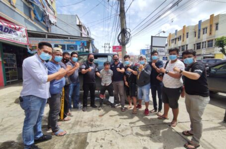 Keponakan yang Sembelih Pamannya di Muratara, Ditembak Petugas