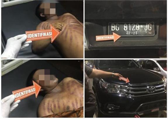 Anggota DPRD Musi Rawas Ditemukan Tak Bernyawa di Dalam Mobil