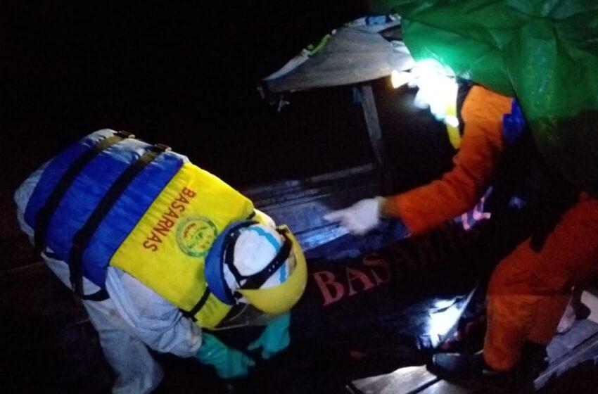 Remaja Muara Lakitan yang Terjun dari Jembatan Ditemukan Tewas