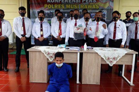 Diajak Ketemuan Teman Facebook, Pengusaha Asal Sumbar Dirampok di Musi Rawas