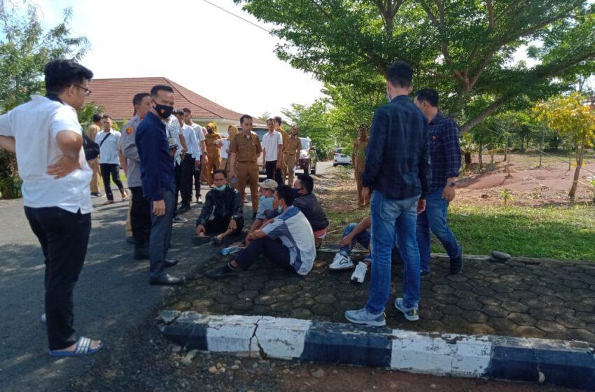 Gagal Nyalon Kades, Warga Musi Rawas Diamankan Polisi