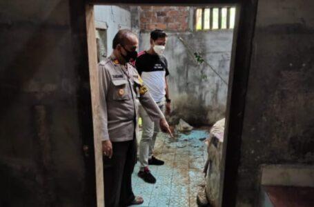Warga Tugumulyo Ditemukan Membusuk di Sumur